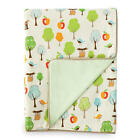 New Skip Hop Nursery Blanket - Treetop Friends Model:11775366