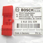 Bosch Forward/Reverse Switch Slide for GBH 18V-EC SDS Hammer Drill 1 613 231 029