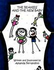 The Beanies and the New Baby by Amanda Ferrandino (English) Paperback Book Free