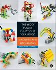 The Lego Power Functions Idea Book Machines and Mechanisms by Yoshihito
