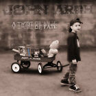 JOHN ARCH - A TWIST OF FATE [EP] [EP] NEW CD