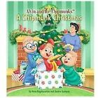Alvin and the Chipmunks: A Chipmunk Christmas : With Sound and Music (2012,...