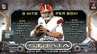 2014 TOPPS STRATA FOOTBALL HOBBY 12 BOX CASE