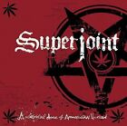 Superjoint Ritual - Lethal Dose Of American Hatred (2003) - Used - Compact