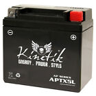 Kinetik 12V 4AH Scooter Battery  for Kymco People 50 and Genuine Rattler 110