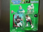NFL '98 STARTING LINEUP Chicago Bears Raymont Harris, NEW