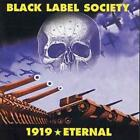 Black Label Society : 1919 Eternal CD (2002) Incredible Value and Free Shipping!