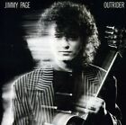 Jimmy Page : Outrider Rock 1 Disc CD