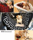 Make Simplicity 2984 SEWING PATTERN - Dog TOYS CAR SEAT TRAVEL ACCESSORIES