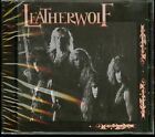 Leatherwolf self titled reissue  1987 s/t CD new (Island)