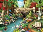 Willow Whispers 300 Piece Puzzle
