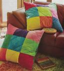 CLEARANCE! Sewing PATTERN for Floor Pillows ~ Easy Instructions from Magazine