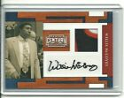 WILLIE MCCOVEY Panini Century Game Worn Patch AUTO 15 CARD HOF Jersey AUTOGRAPH