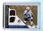 Martin St. Louis Cards, Rookie Cards and Autographed Memorabilia Guide 22