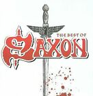 The Best of Saxon by Saxon *New CD*