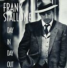 Frank Stallone - Day In Day Out (CD) - Frank Stallone CD 6WVG The Fast Free