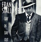Frank Stallone - Day In Day Out (CD) - Frank Stallone CD 6WVG