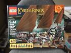 LEGO Pirate Ship Ambush, The Lord of the Rings 79008 -- NISB