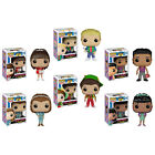Funko POP! TV Figures - Saved by the Bell - SET of 6 (Zack, Kelly, AC, Jessie++)