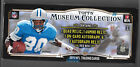 2014 Topps Museum Collection Football Factory Sealed Hobby Box