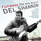 Del Shannon : Runaway: The Very Best of Del Shannon CD (2010) Quality guaranteed