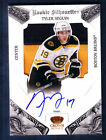 TYLER SEGUIN 10 11 CROWN ROYALE ROOKIE SILHOUETTES PRIME 2C JERSEY RC AUTO 92 99