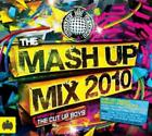 Various Artists : The Mash Up Mix 2010: Mixed By the Cut Up Boys CD 2 discs