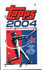 2004 TOPPS SERIES 1 SEALED HOBBY BASEBALL BOX
