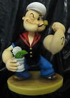 Popeye I Yam What I Yam Figure Figurine Statue Cartoon Character The Sailor Man