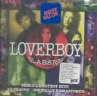 LOVERBOY - LOVERBOY CLASSICS: THEIR GREATEST HITS USED - VERY GOOD CD