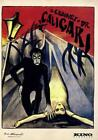 THE CABINET OF DR CALIGARI USED VERY GOOD DVD