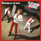 PLATINUM BLONDE - STANDING IN THE DARK [REMASTERED] USED - VERY GOOD CD