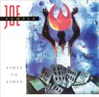 ASHES TO ASHES - NEW CD