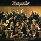 RHAPSODY - THE MAGIC OF THE WIZARD'S DREAM [LIMITED EDITION] [SINGLE] [LIMITED]