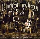 BLACK STONE CHERRY - FOLKLORE AND SUPERSTITION USED - VERY GOOD CD