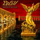 EDGUY - THEATER OF SALVATION USED - VERY GOOD CD