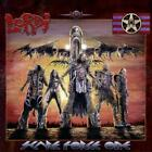 LORDI (FINLAND) - SCARE FORCE ONE [DIGIPAK] USED - VERY GOOD CD