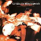 LIL' ED & THE BLUES IMPERIALS - RATTLESHAKE USED - VERY GOOD CD