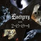 EVERGREY - A NIGHT TO REMEMBER: LIVE 2004 USED - VERY GOOD CD