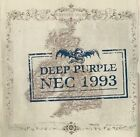 DEEP PURPLE - LIVE AT THE NEC 1993 NEW CD