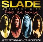 SLADE - FEEL THE NOIZE: THE VERY BEST OF SLADE USED - VERY GOOD CD