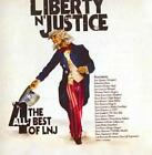 LIBERTY N' JUSTICE - 4-ALL: THE BEST OF LNJ * USED - VERY GOOD CD
