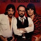 707 - THE SECOND ALBUM USED - VERY GOOD CD