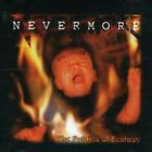 NEVERMORE - THE POLITICS OF ECSTASY USED - VERY GOOD CD