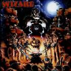 WIZARD - BOUND BY METAL USED - VERY GOOD CD