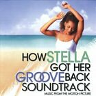 Various Artists  How Stella Got Her Groove Back Soundtrack Music From The