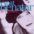 Pat Benatar : The Very Best Of Pat Benatar CD (1994) FREE Shipping, Save £s