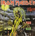 Iron Maiden : Killers CD Value Guaranteed from eBay's biggest seller!