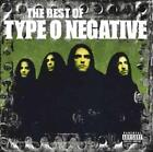 TYPE O NEGATIVE - THE BEST OF TYPE O NEGATIVE [PA] NEW CD