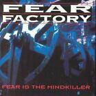 Fear Factory : Fear Is The Mindkiller CD (1993) Expertly Refurbished Product